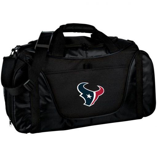 Private: Houston Texans Medium Color Block Gear Bag