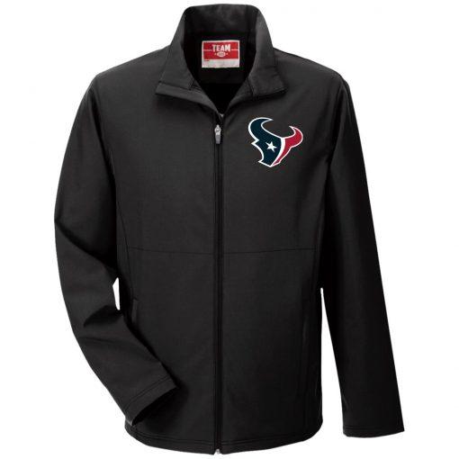 Private: Houston Texans Men's Soft Shell Jacket