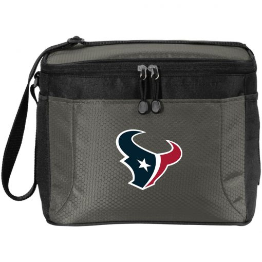Private: Houston Texans 12-Pack Cooler