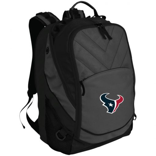Private: Houston Texans Laptop Computer Backpack