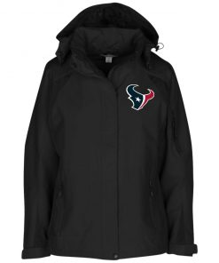 Private: Houston Texans Ladies' Embroidered Jacket