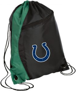 Private: Indianapolis Colts NFL Colorblock Cinch Pack