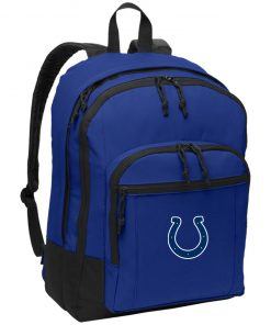 Private: Indianapolis Colts NFL Basic Backpack