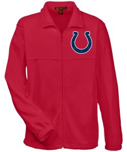 Private: Indianapolis Colts NFL Fleece Full-Zip