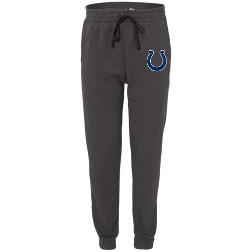 Private: Indianapolis Colts NFL Adult Fleece Joggers