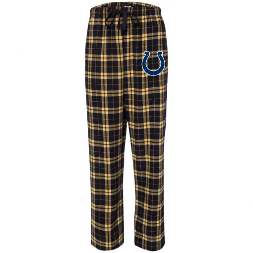 Private: Indianapolis Colts NFL Unisex Flannel Pants