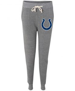 Private: Indianapolis Colts NFL Ladies' Fleece Jogger