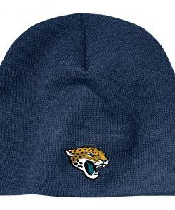 Private: Jacksonville Jaguars Acrylic Beanie