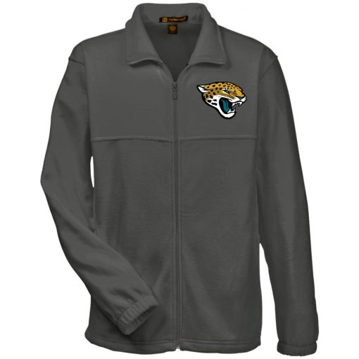 Private: Jacksonville Jaguars Fleece Full-Zip