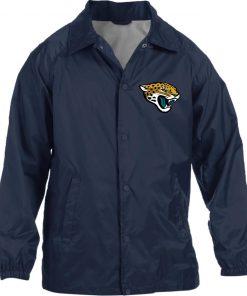 Private: Jacksonville Jaguars Nylon Staff Jacket