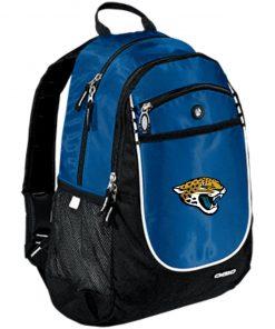 Private: Jacksonville Jaguars Rugged Bookbag