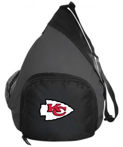 Private: Kansas City Chiefs Active Sling Pack