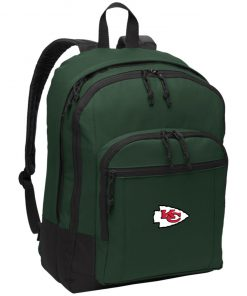 Private: Kansas City Chiefs Basic Backpack