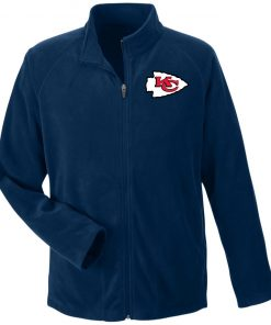 Private: Kansas City Chiefs Microfleece