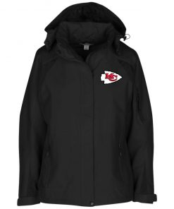 Private: Kansas City Chiefs Ladies' Embroidered Jacket