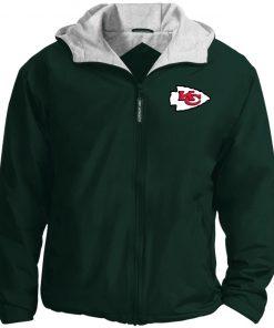 Private: Kansas City Chiefs Team Jacket