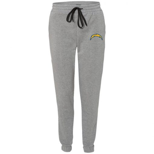 Private: Los Angeles Chargers Adult Fleece Joggers