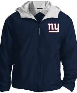 Private: New York Giants Team Jacket