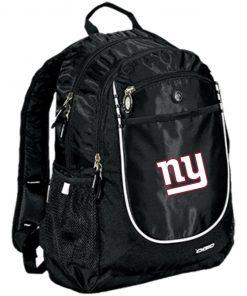 Private: New York Giants Rugged Bookbag