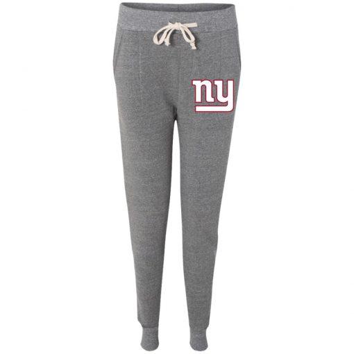 Private: New York Giants Ladies' Fleece Jogger