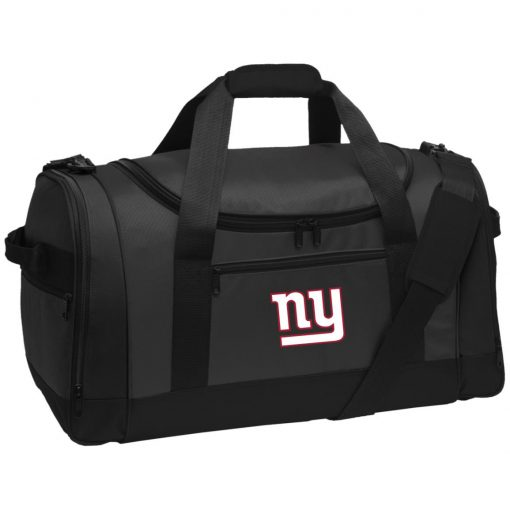 Private: New York Giants Travel Sports Duffel