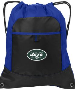 Private: New York Jets Pocket Cinch Pack