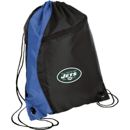 Private: New York Jets Colorblock Cinch Pack