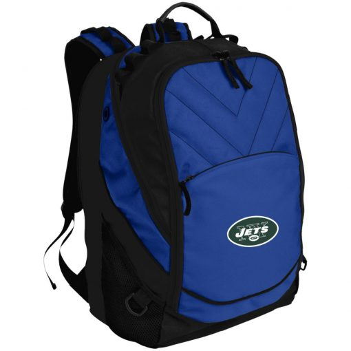 Private: New York Jets Laptop Computer Backpack