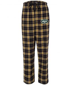 Private: New York Jets Unisex Flannel Pants