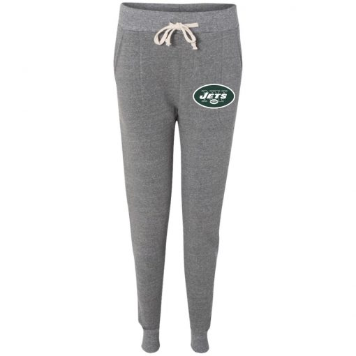 Private: New York Jets Ladies' Fleece Jogger