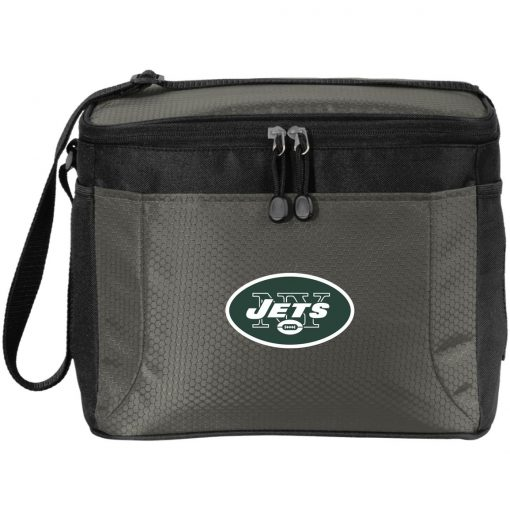 Private: New York Jets 12-Pack Cooler