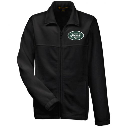 Private: New York Jets Youth Fleece Full Zip