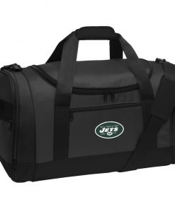 Private: New York Jets Travel Sports Duffel