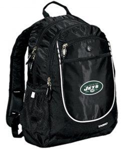 Private: New York Jets Rugged Bookbag