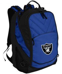 Private: Oakland Raiders Laptop Computer Backpack