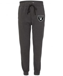 Private: Oakland Raiders Adult Fleece Joggers