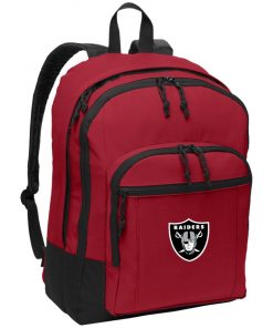 Private: Oakland Raiders Basic Backpack