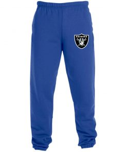Private: Oakland Raiders Sweatpants with Pockets