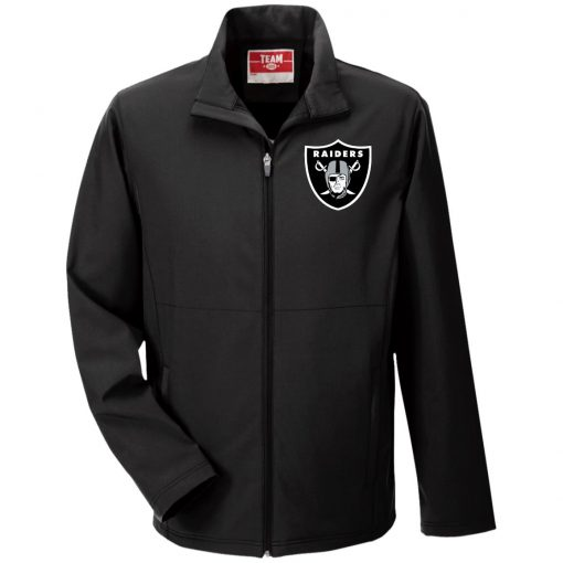 Private: Oakland Raiders Men's Soft Shell Jacket