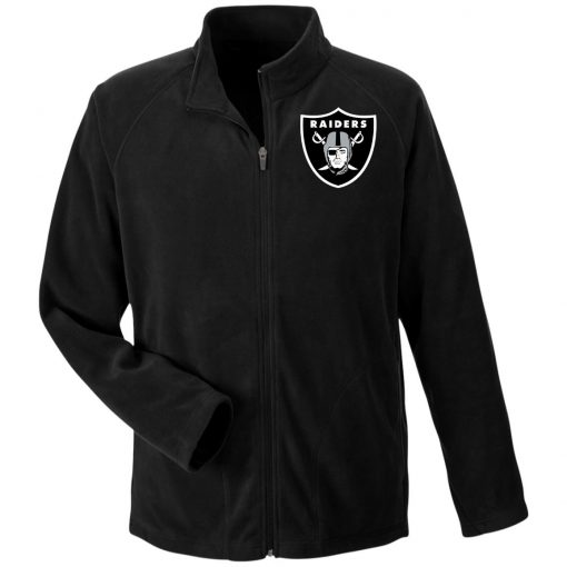 Private: Oakland Raiders Microfleece