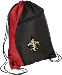 Private: Orleans Saints Colorblock Cinch Pack