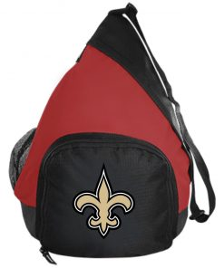 Private: Orleans Saints Active Sling Pack