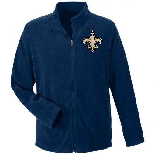 Private: Orleans Saints Microfleece