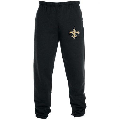 Private: Orleans Saints Sweatpants with Pockets