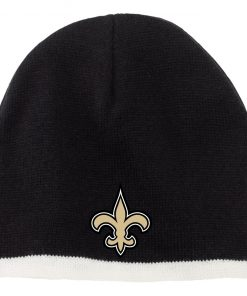 Private: Orleans Saints Acrylic Beanie