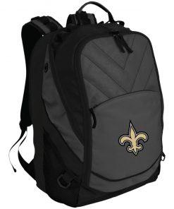 Private: Orleans Saints Laptop Computer Backpack