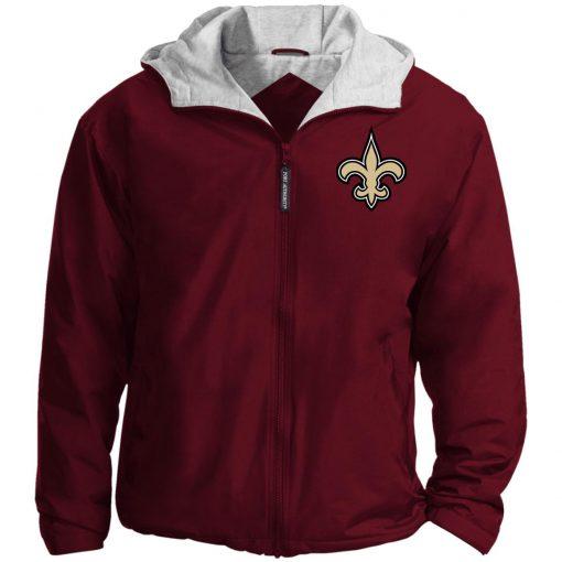 Private: Orleans Saints Team Jacket