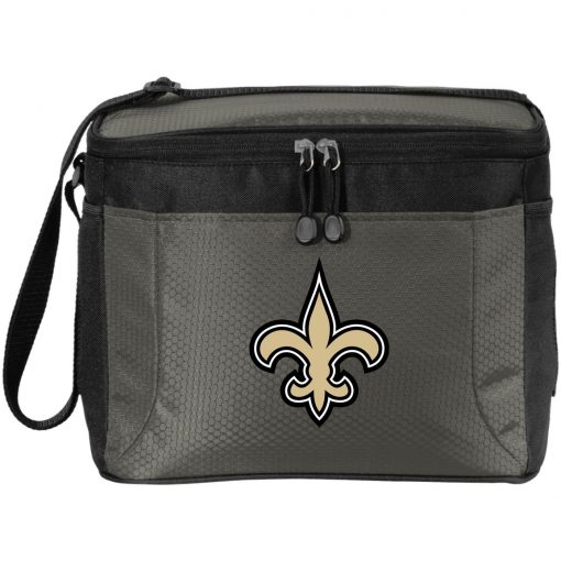 Private: Orleans Saints 12-Pack Cooler