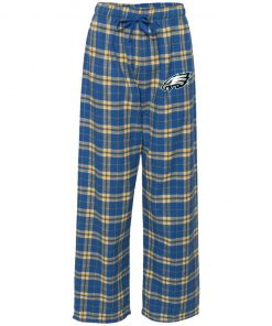 Private: Philadelphia Eagles Unisex Flannel Pants