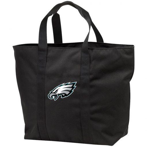 Private: Philadelphia Eagles All Purpose Tote Bag